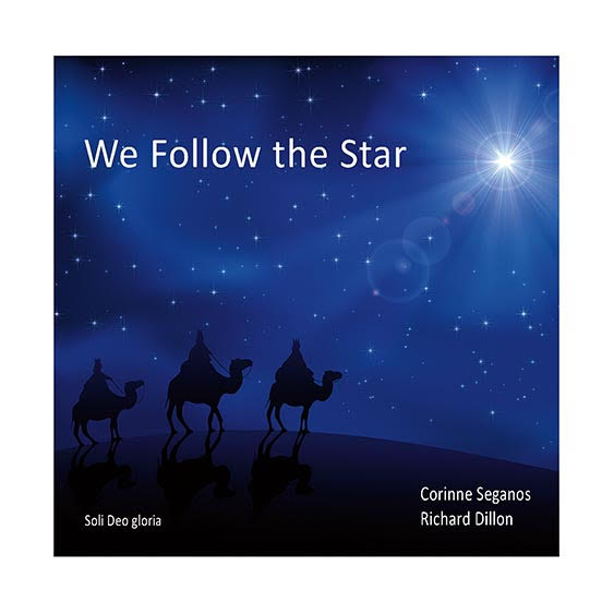 We Follow the Star album cover
